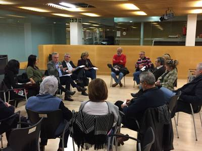 L'Ajuntament de Salou convida la ciutadania a participar als Consells Municipals per tal de millorar la ciutat