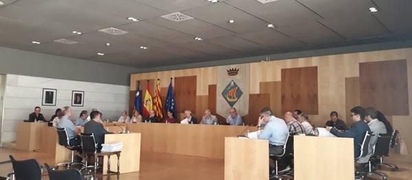 Salou dóna llum verda al Reglament Orgànic Municipal i al Reglament de Participació Ciutadana al ple de setembre