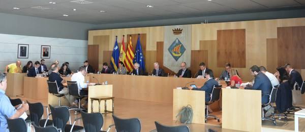 L'alcalde de Salou insta tots els grups municipals a sumar-se a una moció institucional per demanar un transport públic ecològic sostenible