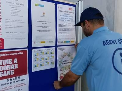 Salou se suma als actes de la Setmana de la Mobilitat Sostenible i Segura