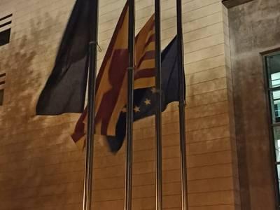 L'Ajuntament de Salou lamenta l'accident a la química i dona un missatge de tranquil·litat a la població