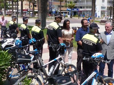 La Policia Local obra la comissaria de Platja per tal de donar un servei de proximitat a la zona turística i al passeig Jaume I