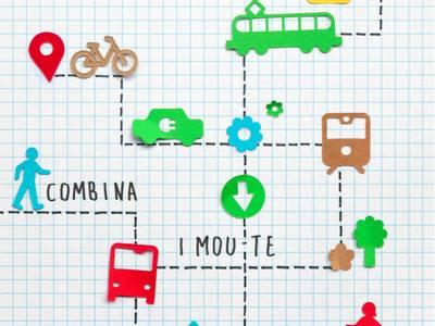 Salou celebra un any més la Setmana de la Mobilitat Sostenible i Segura amb l'edició d'un tríptic informatiu sobre mobilitat per als ciclistes