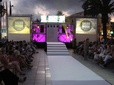 """La capital de la Costa Daurada es prepara per viure la segona edició del """"Salou de Moda"""" amb grans novetats"""