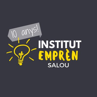 """Dilluns s'inicia a Salou la desena edició del Concurs d'idees de negoci per a joves """"L'Institut Emprèn"""""""