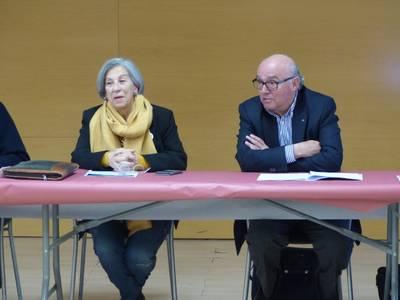 L'Ajuntament de Salou acull l'assemblea de la SECOT per fomentar la cultura emprenedora