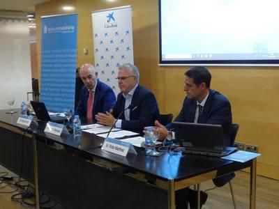 """APCE i CaixaBank celebren una nova edició de la jornada """"L'habitatge vacacional a Catalunya"""""""