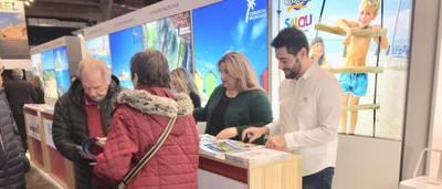 Brussel·les acull una nova promoció de Cambrils i Salou adreçada al públic familiar