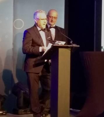 Salou assisteix a la 29 edició dels Irish Travel Trade Awards, celebrada a Dublin