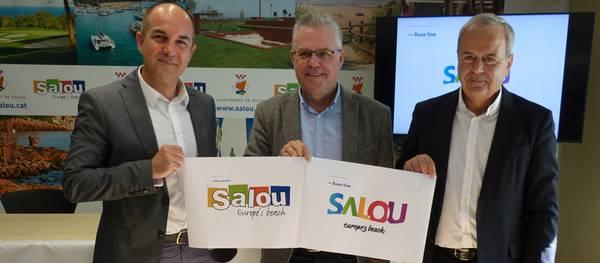 Salou du a terme un rebranding de la marca per continuar com a primera destinació de Sol i Platja de Catalunya