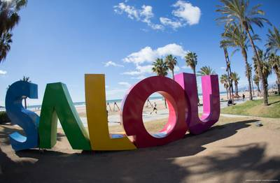 Salou, referent en turisme Familiar, Actiu i Cultural