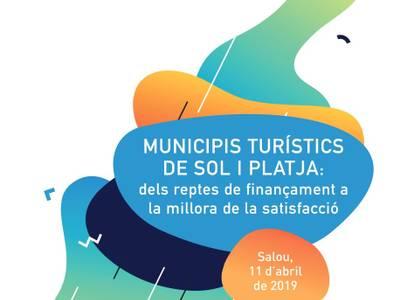 Salou, seu d'una Jornada estratègica de Turisme sobre els principals reptes dels municipis de Sol i Platja