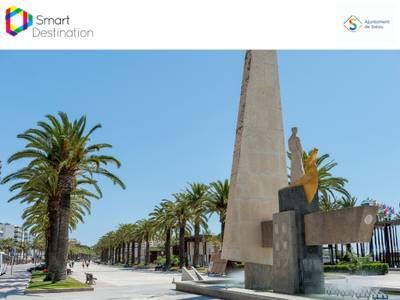 L'Ajuntament de Salou aconsegueix 2 milions d'euros de subvenció per convertir-se en Destinació Turística intel·ligent (Smart Destination)
