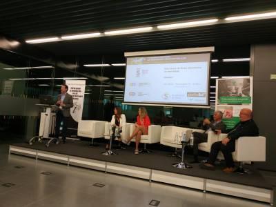 L'Ajuntament exposa el cas d'èxit de les inspeccions d'activitats en mobilitat al X Congreso Nacional de Innovación de Servicios Públicos (CNIS 2020), a Madrid