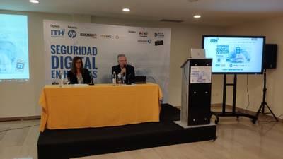 Salou acull la primera de les jornades ITH de Seguretat Digital a Hotels