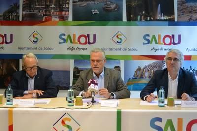 Salou acull, per segon cop, el Saló 'Construïm Futur', en el marc de transformació en destinació turística intel·ligent i sostenible