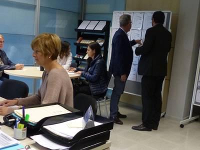 Es presenta el nou Servei d'Ocupació Municipal de Salou