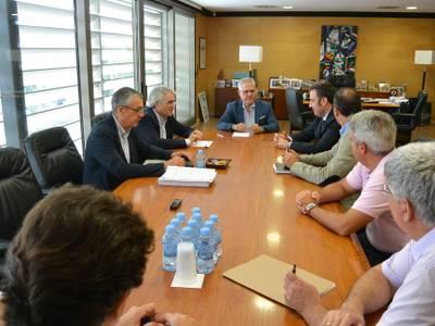 Es posa a exposició pública el projecte bàsic de la Nova Estació Salou-PortAventura