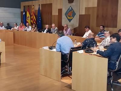 El govern de Salou al·lega que la llicència del Villa Enriqueta no és una decisió política, sinó que és un procediment normatiu d'obligat compliment