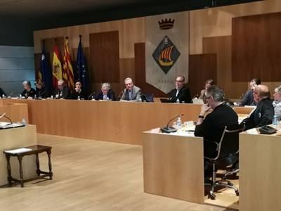 El plenari extraordinari de Salou aprova inicialment la modificació puntual del POUM referent al sector-04