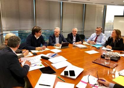 El projecte definitiu de canalització del Barranc de Barenys s'aprovarà definitivament al juny