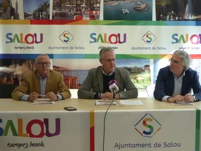 El Saló 'Construïm Futur' abordarà a Salou el present i el futur del sector immobiliari