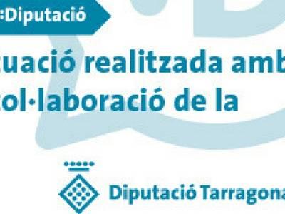 La Diputació de Tarragona concedeix a l'Ajuntament de Salou 131.843,50 € dins del Pla d'Acció Municipal, anualitat 2017