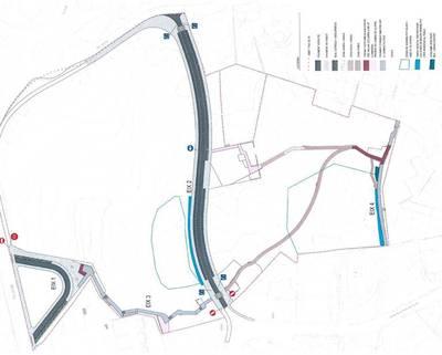 La Junta de Govern Local aprova definitivament el projecte d'urbanització de l'entorn de l'església de Sant Jordi al Cap Salou