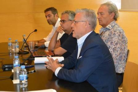 La renovació integral i conversió en zona de vianants de Carles Buïgas podria començar l'octubre de 2020
