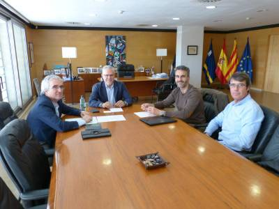 Les obres del barranc de Barenys tindran finançament per decret de Presidència de la Generalitat