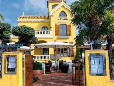 Nota sobre Villa Enriqueta