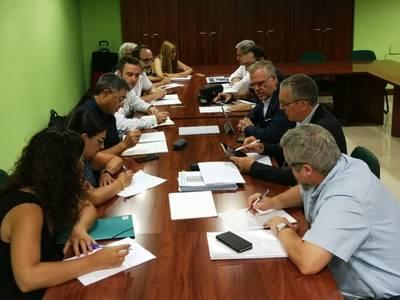 Primer pas per a la construcció de la nova estació de Salou-PortAventura