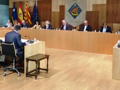 Salou acorda per unanimitat definir una nova estètica als tancaments comercials del municipi per millorar l'aspecte de la ciutat