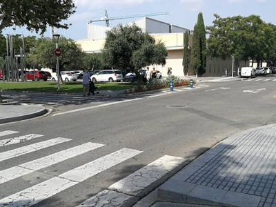 Salou repararà el paviment de diversos vials del municipi