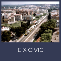 eix civic