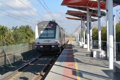 Salou tindrà 24 serveis ferroviaris al dia a partir de l'entrada en funcionament del Corredor Mediterrani aquest proper 13 de gener