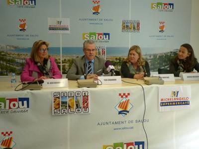'Sabor Salou' torna del 28 al 30 de març amb novetats i més expositors