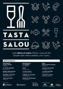 'Tasta Salou' torna amb la participació de 14 establiments del municipi, el proper dijous, 30 de setembre