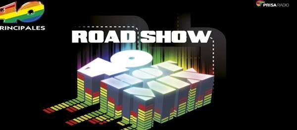 40 HOT MIX Road Show arriba a Salou el proper 18 d'agost amb els millors grups i DJ's de la ràdio dels èxits.
