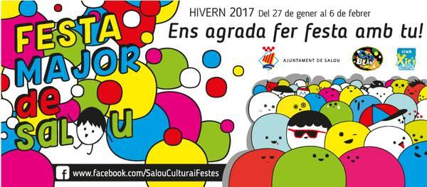 L'actor i humorista, Enrique San Francisco, pregoner de la Festa Major d'Hivern de Salou que comença avui