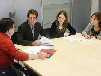 Acció Social participa en un treball d'investigació sobre migració del Centre d'Estudis Demogràfics de la UAB