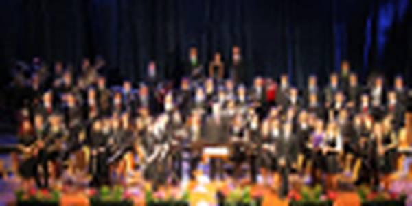 Banda de musica Landsberg