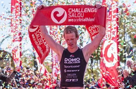 Challenge Salou obre inscripcions per a la nova edició que es disputarà el 3 d'octubre de 2021