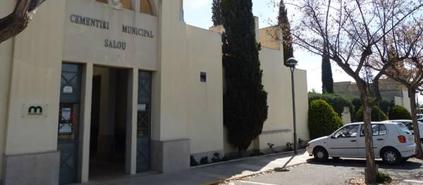 El Cementiri Municipal de Salou s'amplia amb una sala de vetlles, un crematori i altres serveis complementaris