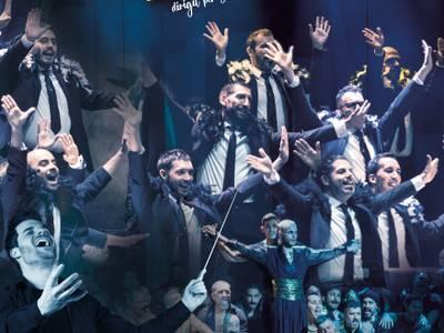El concert solidari 'Barcelona Gay Men's Chorus' torna a Salou, de la mà de l'Associació Oncològica Dr. Amadeu Pelegrí, el proper dissabte, 18 de setembre