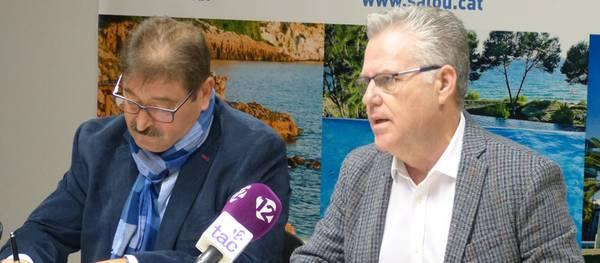 El govern de Salou presenta un Pla d'Actuació Municipal amb una inversió de 15 milions d'euros en recursos propis a executar en els propers anys
