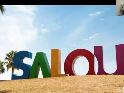El Patronat de Turisme de Salou participa en diverses accions per promocionar el municipi al mercat polonès