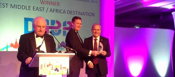 El Patronat de Turisme de Salou participa en els Irish Travel Trade Awards a Irlanda