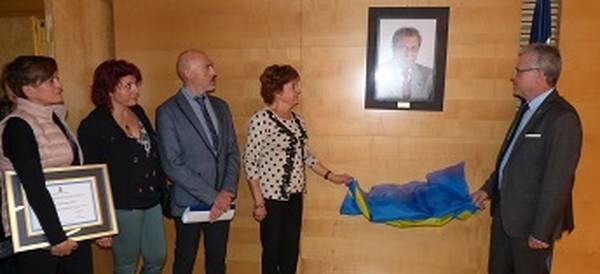 El ple acorda per unanimitat concedir a Juli Vilaplana el títol de Fill adoptiu de Salou