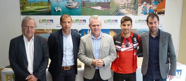 El PortAventura World Challenge Salou es presenta amb el doble campió del món Ivan Raña com a gran atracció